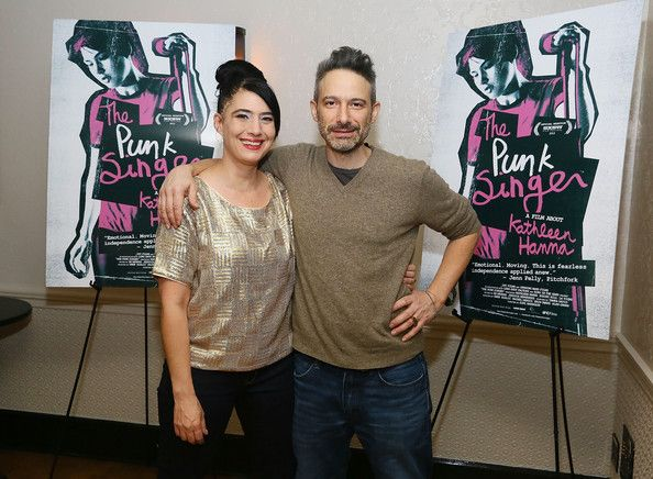 Questlove in 'The Punk Singer' Screening in NYC | The o ...