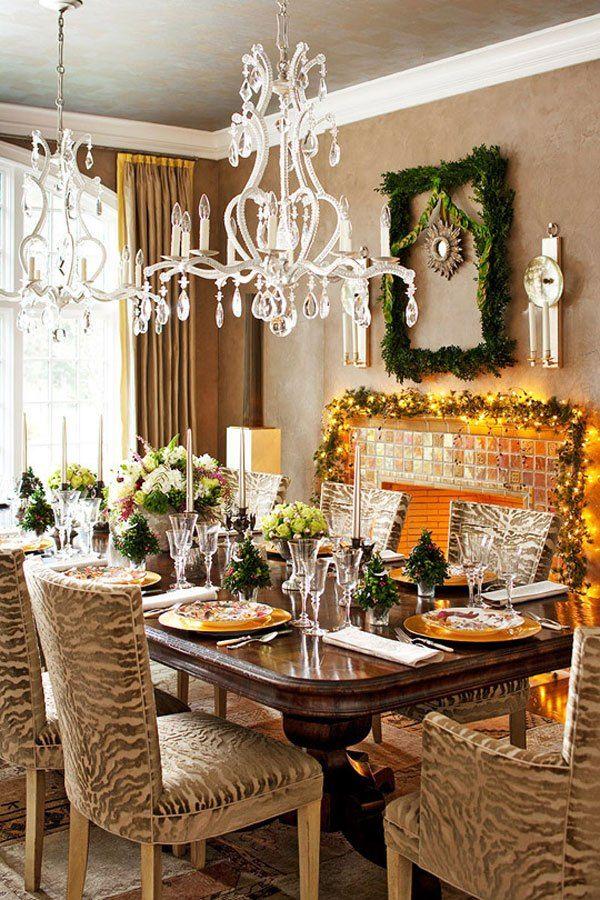 40 Stunning New Year Living Room Decor Ideas