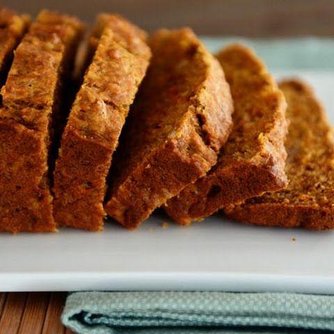 Banana Carrot Bread