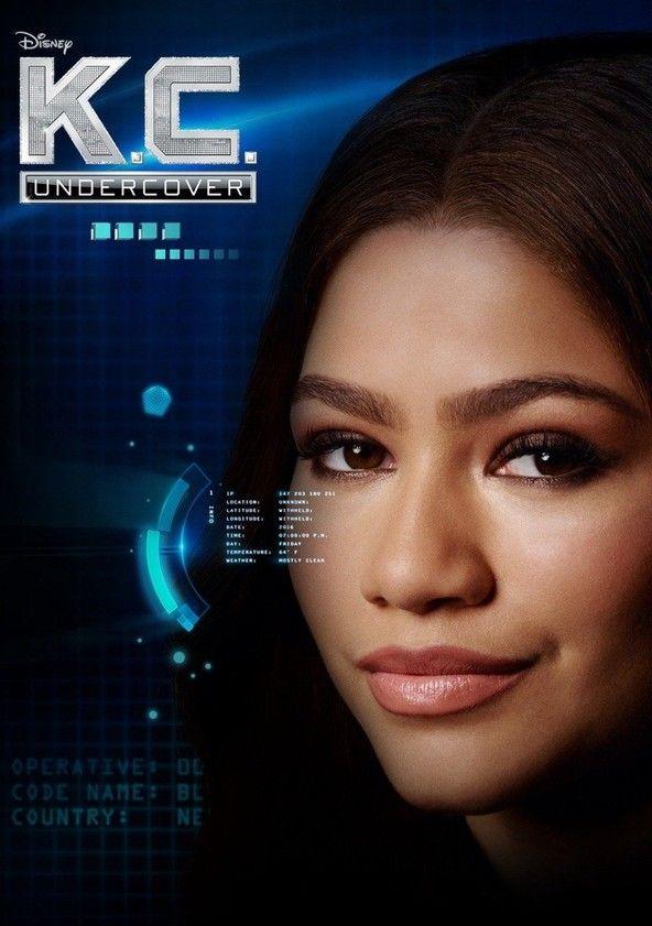 Agent K C Saison 2 Poster Hd 1080p 1080p Shows