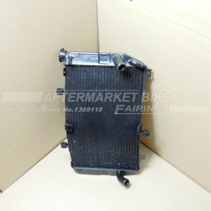 73.96$  Buy now - http://aliy0i.shopchina.info/1/go.php?t=32808634772 - Motorcycle Radiator for Suzuki GSXR600 GSXR750 GSXR 600 GSXR 750 2001 2002 2003 Aluminum Water Cooling Replacemen 73.96$ #magazineonlinewebsite