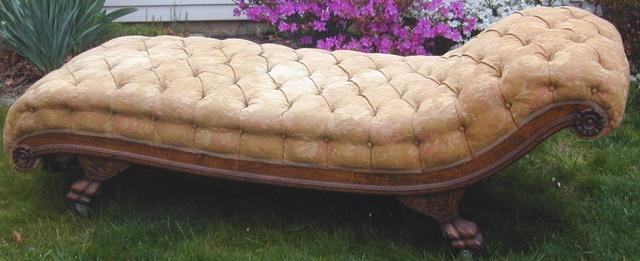 Antique Fainting Sofa Images Decorating Ideas