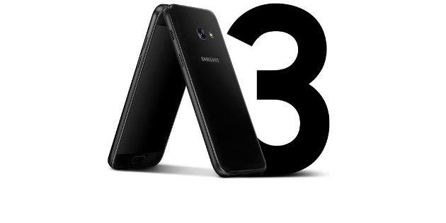 Una prima valutazione sul Samsung A3 2017 #samsung #samsunga32017 #galaxya3 https://plus.google.com/+CompraretechIt/posts/NJ1zbqDnYAE