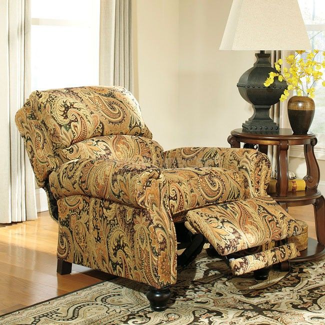 Ashley Furniture Toledo: 98 Best Chairs, Recliners & Rockers From FurnitureCart