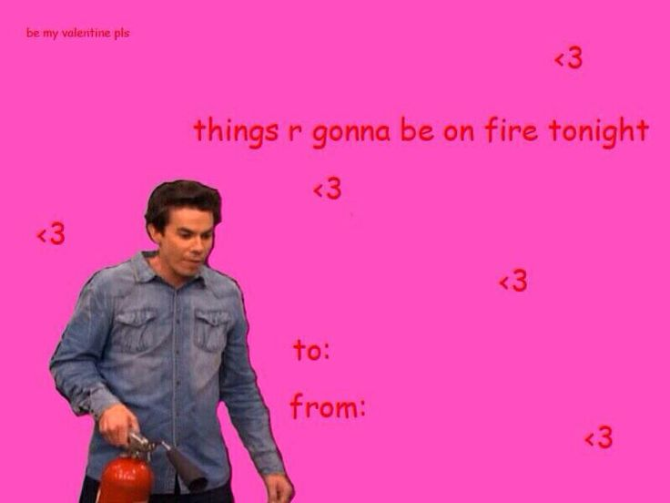 icarly Valentines Day Cards Pinterest – Icarly Valentine Cards