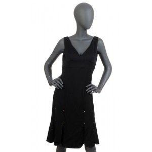 Valentino - black dress