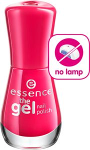 the gel nail polish 11 4 ever young - essence cosmetics