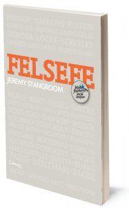 Büyük Fikirlerin Küçük Kitapları: Felsefe | Jeremy Stangroom  | Çeviren: Ferit Uslu | ISBN: 978-975-251-015-9 | Ebat: 13x19 cm | 128 Sayfa