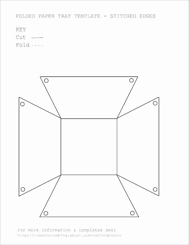 quarter fold card template word luxury folding card