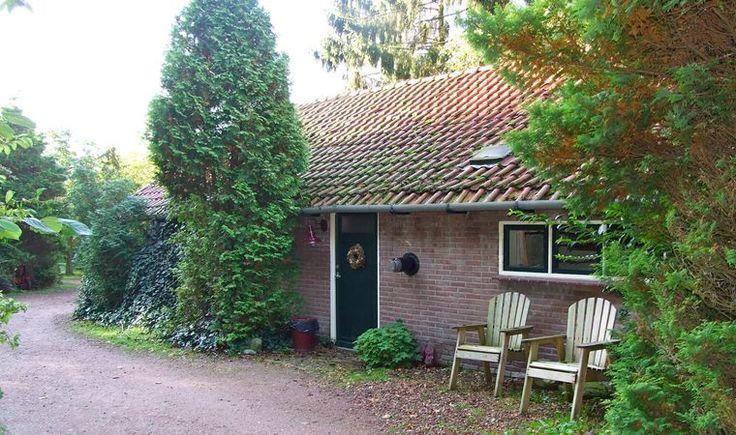 Natuurhuisje 28095 - vakantiehuis in Boijl