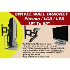 Swivel Wall