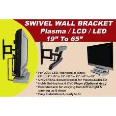 Swivel Wall