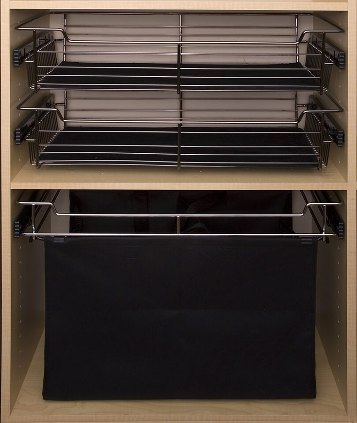 Custom Closets | Home Organization By Tailored Living | Orlando, FL |