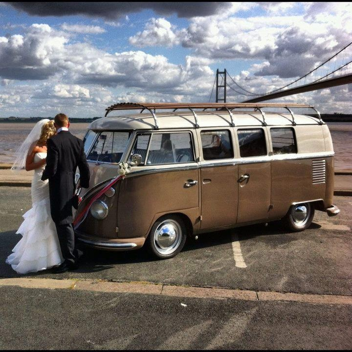 das vw weddings images  pinterest vw beetles antique cars  buses
