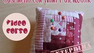 40 best angeli di pezza tutorial images on pinterest for Cucito creativo youtube