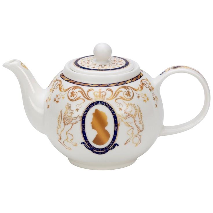 2012.05.24 午後の紅茶、ジョン・ルイス(John Lewis)スタイル