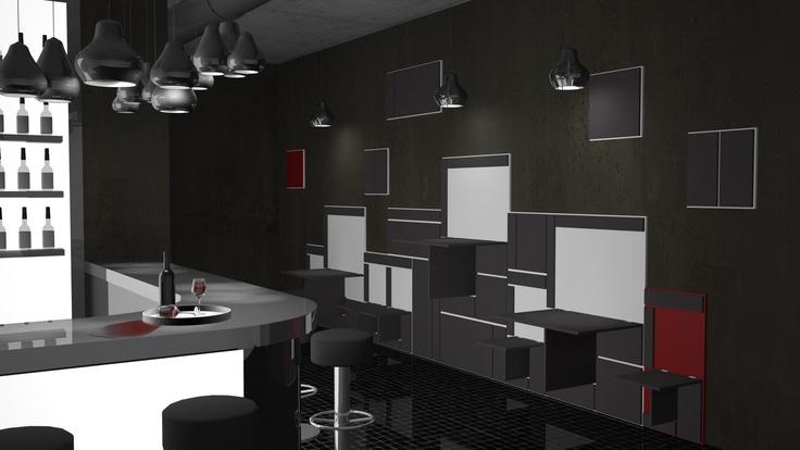 Visualisierung Bar 2