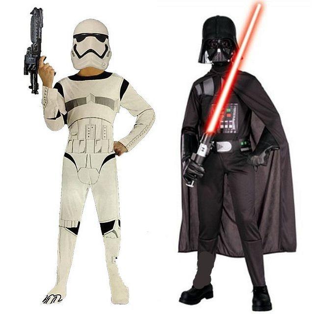 Star Wars karnevalový kostým