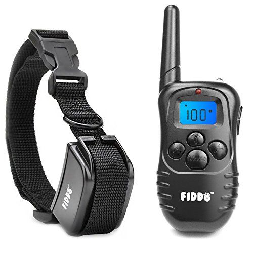 Special Offers - Fiddo Electric Dog Collar 330 Yards Remote Dog Training E-collar with Beep/Vibration/Shock Electric - In stock & Free Shipping. You can save more money! Check It (November 07 2016 at 03:12AM) >> http://dogcollarusa.net/fiddo-electric-dog-collar-330-yards-remote-dog-training-e-collar-with-beepvibrationshock-electric/