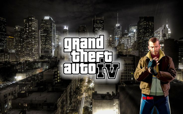 Collections House: Grand Theft Auto IV Free Highly Compressed
