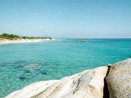 Sardinia villas and beaches