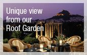 Athens hotel Royal Olympic | Luxury hotel Athens | Official Web Site