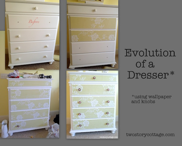 Best 25 Wallpaper Dresser Ideas On Pinterest Drawers Used Dressers And Diy Projects