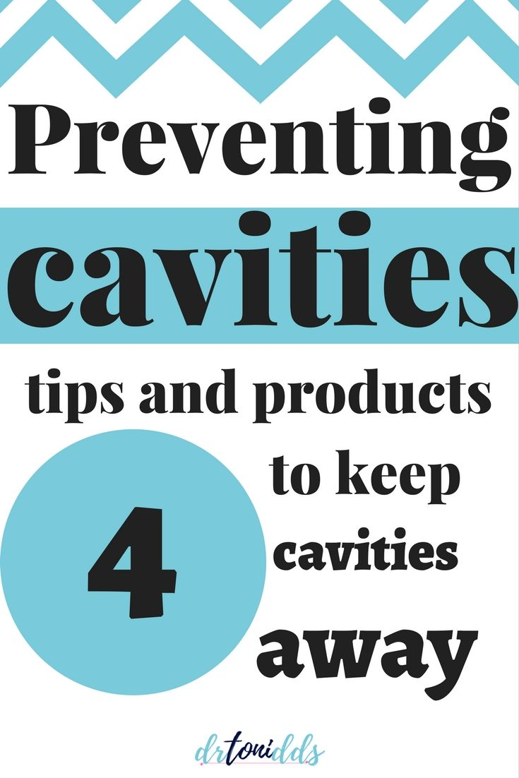 Do you want to keep yourself and your family cavity free? This post has tips and products to help keep cavities at bay.