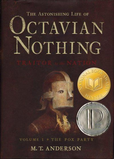 American historical fiction for teens — photo 14