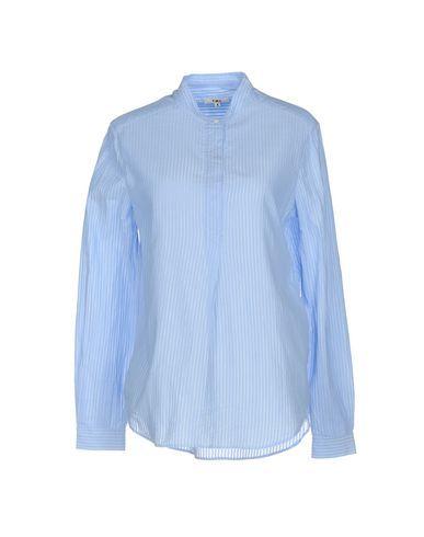 YMC YOU MUST CREATE Blouse. #ymcyoumustcreate #cloth #dress #top #skirt #pant #coat #jacket #jecket #beachwear #
