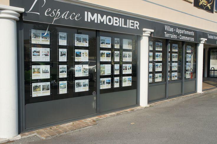 L'ESPACE IMMOBILIER vous propose un service immobilier sur Saint Raphael et sa région. Consultez nos offres de villas, maisons de villages / ville, appartements à la vente. Retrouvez leurs annonces sur http://www.cotelittoral.fr/315-agence-l-espace-immobilier.html