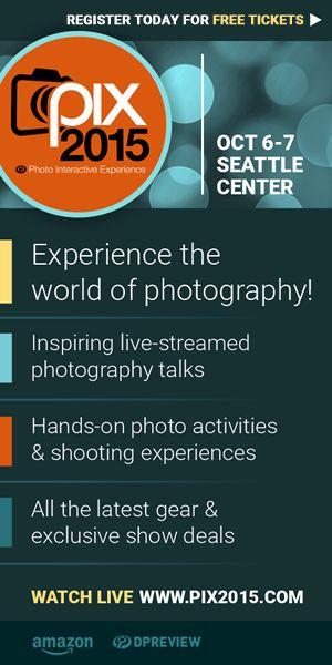 Digital camera lens buying guide