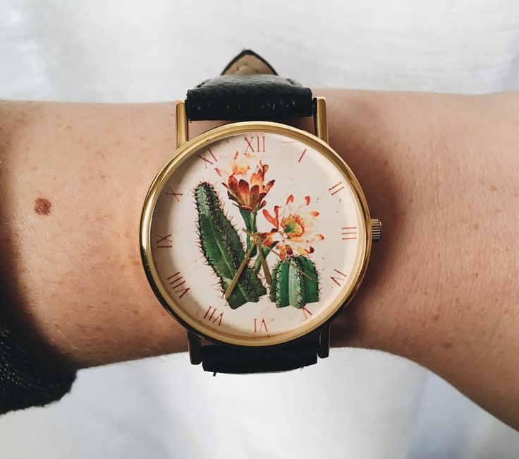 aladylostinlove: J got me the coolest watch. #cacti http://www.thesterlingsilver.com/product/michael-kors-mk6110-33mm-stainless-steel-case-multicolor-resin-mineral-womens-watch/