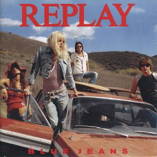 REPLAY is the Italian denim and smart casualwear brand that brings all over the world its authentic and contemporary style.