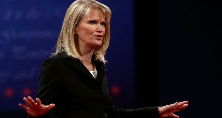 Martha Raddatz Wiki: 4 Facts to Know about the Second Presidential Debate Moderator
