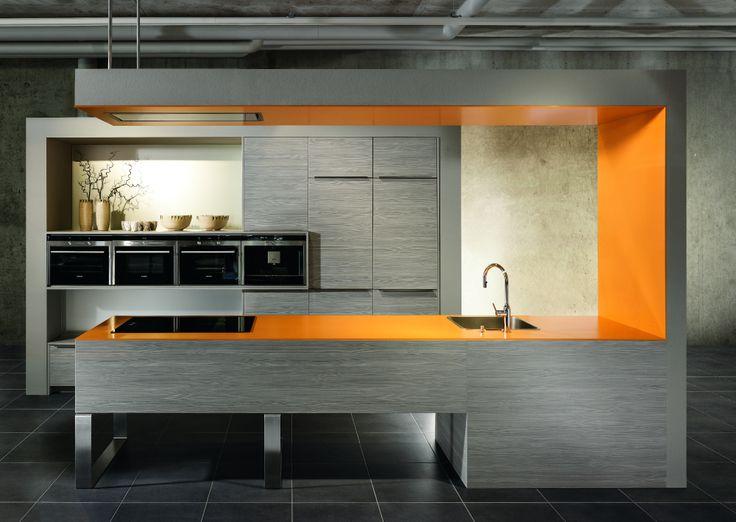 18 besten kh system m bel k chenimpressionen 2013 kitchen impressions 2013 bilder auf. Black Bedroom Furniture Sets. Home Design Ideas