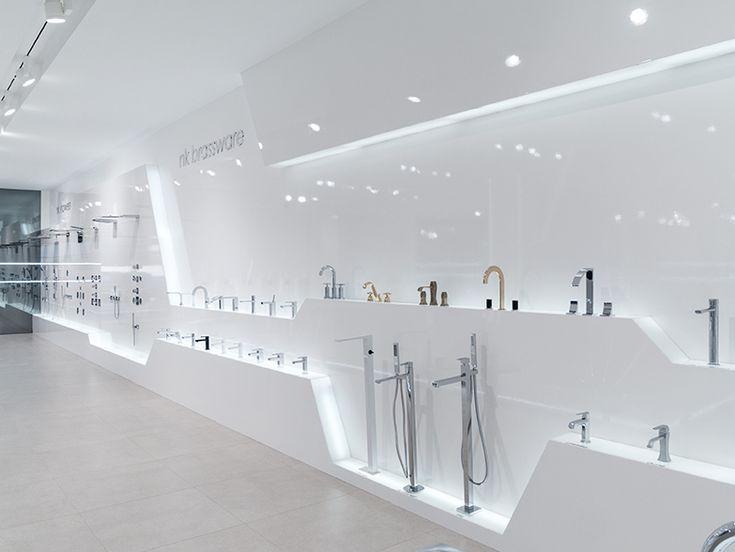 Noken's Showroom.