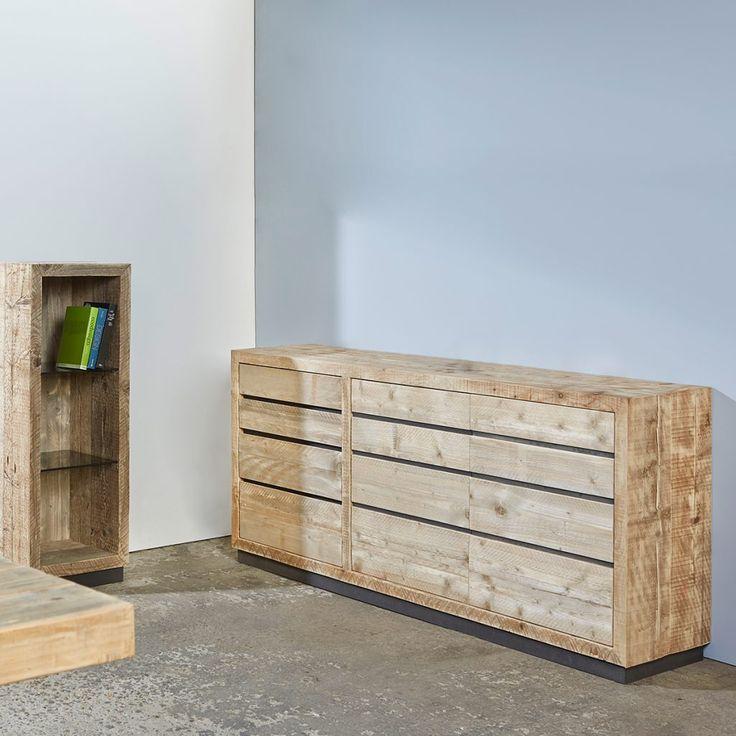 43 best Bauholz Design images on Pinterest | Crates, Products and Desks