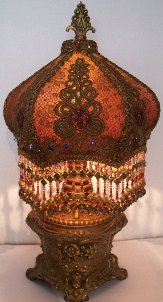 422 Best Images About Lamp Shades On Pinterest Lamp