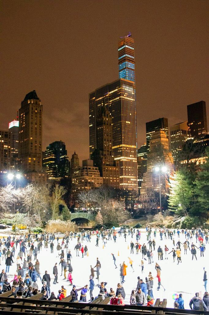 Love this view in Central Park   Phodo-Passion   Photography by Oxana & Daniel in Hamburg