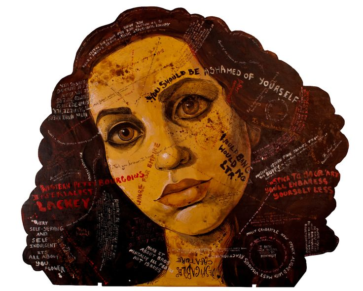Molly Crabapple's 15 rules for creative success in the Internet age. This is excellent food for thought for indie creatives.