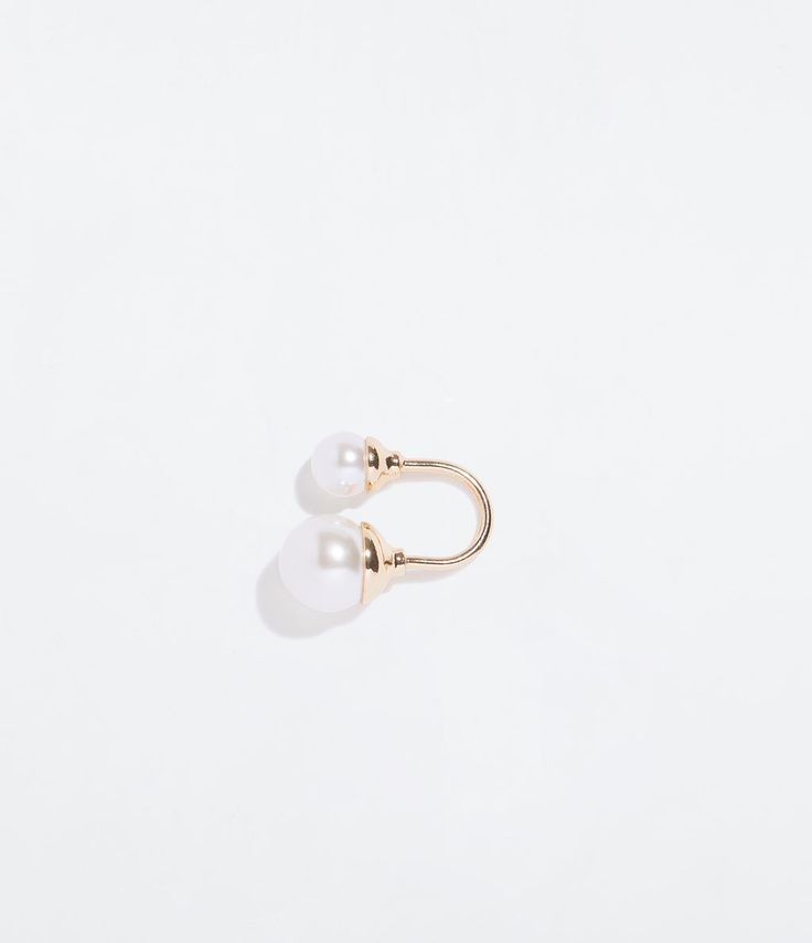 ZARA - WOMAN - ADJUSTABLE RING REF. 1856/210 PHP 695