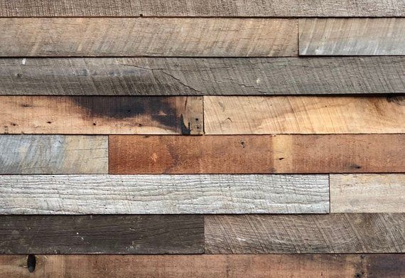 Barn Wood Shiplap With Brown Tones Rustic Reclaimed Barn Wood