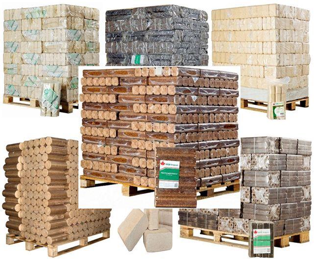 Billige briketter - Find dine billige briketter til brændeovnen og pejsen på Billigbrænde.nu.  Vi præsenterer briketter af træ som Bio Super stænger, Øko-Birk,spåner, savssmuld,  hårdttæsbriketter, m.fl