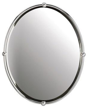 Photo Album Gallery Oval Strapping Bathroom Mirror bathroom mirrors