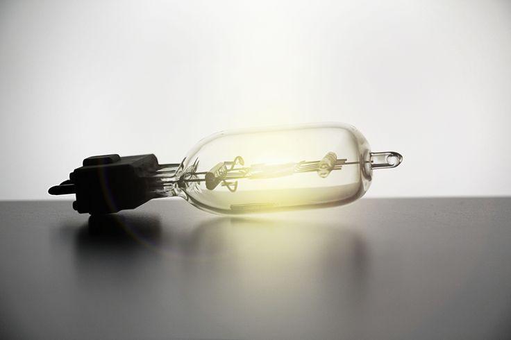 Light, lumière, ampoule, brille, Photoshop