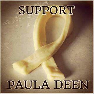 Support Paula Deen
