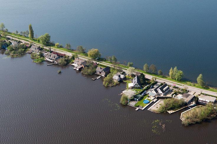 Oud-Loosdrecht - Nederland