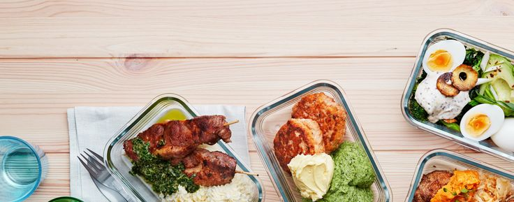 Top 15 Packed Low-Carb Lunches Definitely have to try a few of these! Yum!