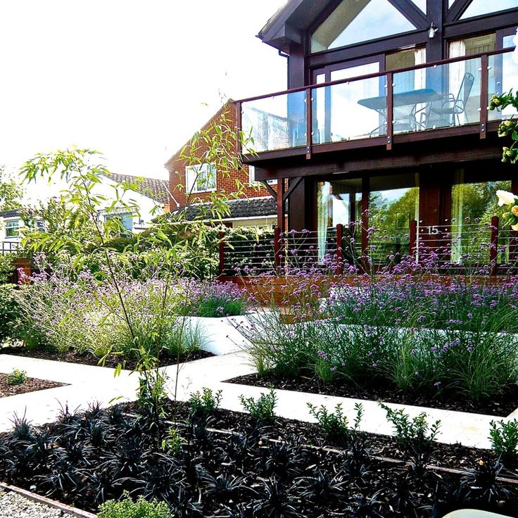 7 best Riverside garden images on Pinterest   Riverside garden ...